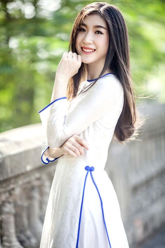 Từ Đức trở về dự thi Hoa hậu Việt Nam - ảnh 8