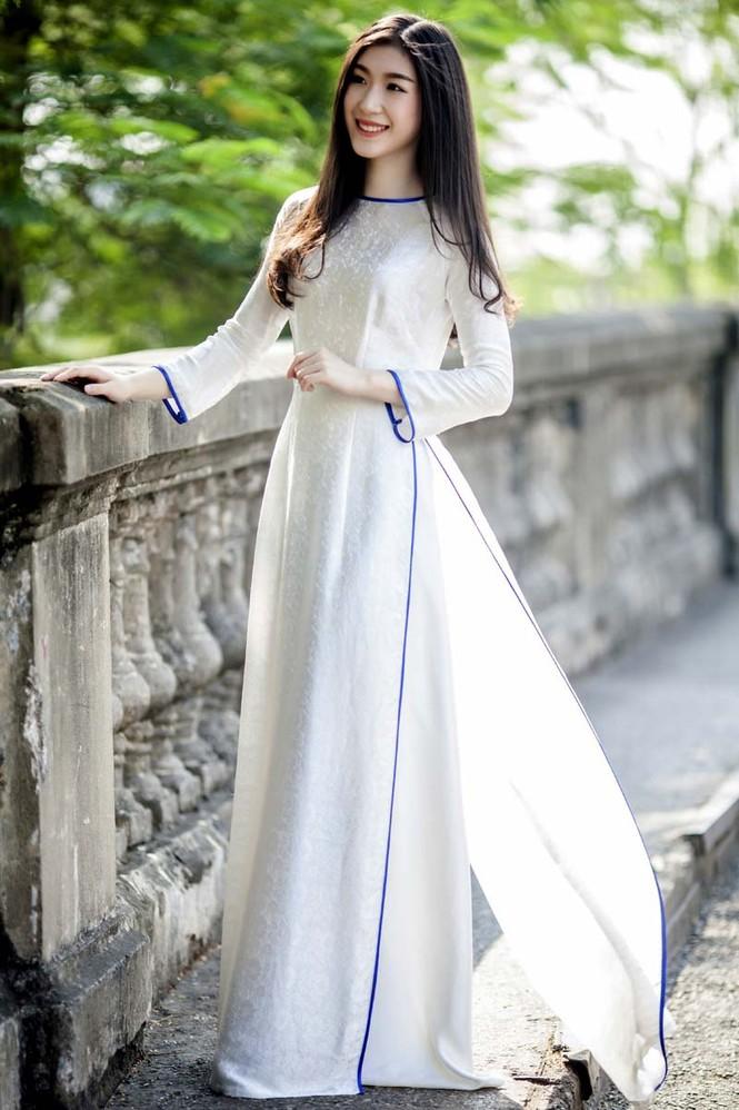 Từ Đức trở về dự thi Hoa hậu Việt Nam - ảnh 9