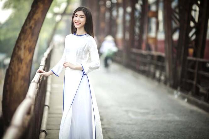 Từ Đức trở về dự thi Hoa hậu Việt Nam - ảnh 2