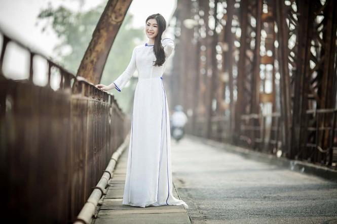 Từ Đức trở về dự thi Hoa hậu Việt Nam - ảnh 3