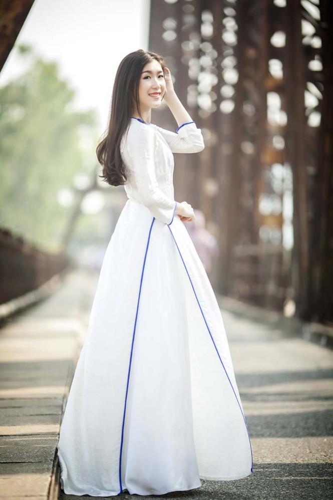 Từ Đức trở về dự thi Hoa hậu Việt Nam - ảnh 4