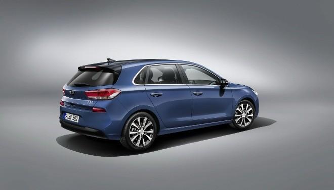 Hyundai i30 mới: Xe Hàn mang chất Audi - ảnh 2