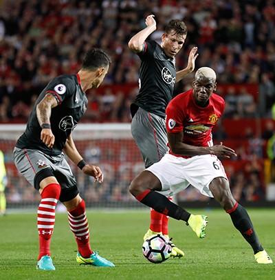 Mourinho: 'Man Utd hoàn hảo, dù có thể thắng đậm hơn' - ảnh 1