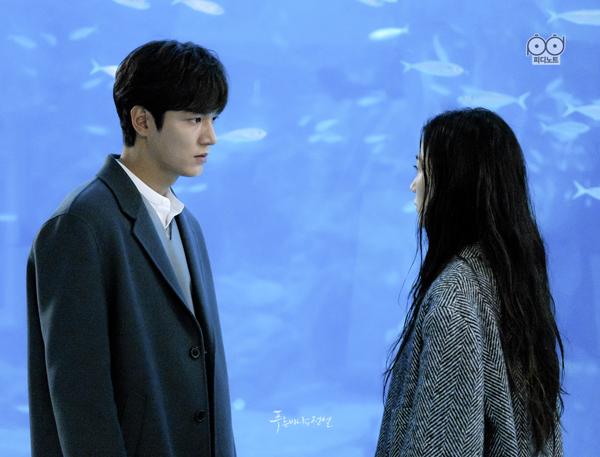 10 cặp đôi 'thống lĩnh' màn ảnh Hàn năm 2016 - ảnh 14