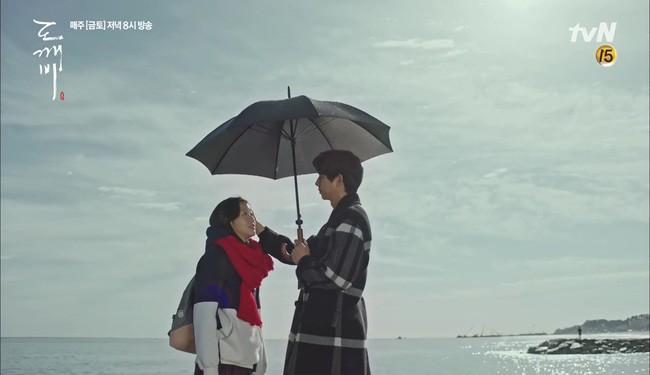 10 cặp đôi 'thống lĩnh' màn ảnh Hàn năm 2016 - ảnh 15