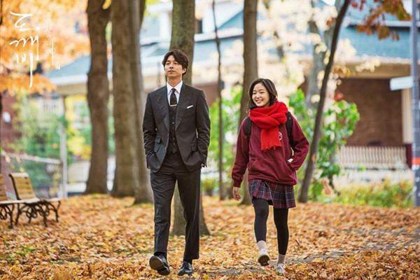 10 cặp đôi 'thống lĩnh' màn ảnh Hàn năm 2016 - ảnh 16