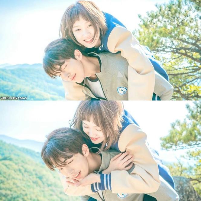 10 cặp đôi 'thống lĩnh' màn ảnh Hàn năm 2016 - ảnh 20