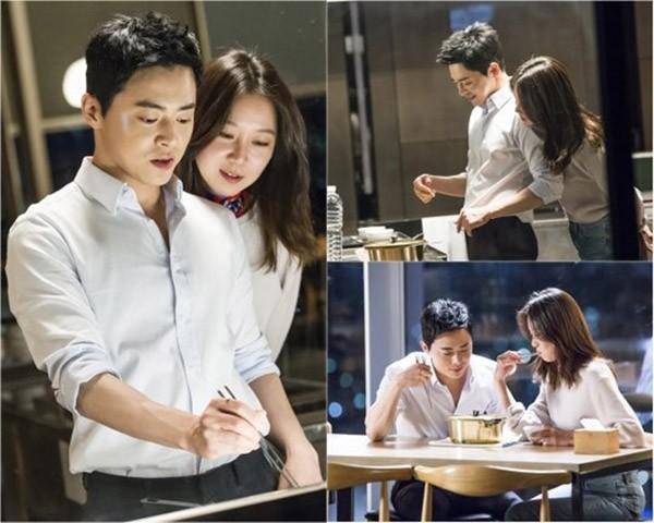 10 cặp đôi 'thống lĩnh' màn ảnh Hàn năm 2016 - ảnh 17