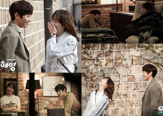 10 cặp đôi 'thống lĩnh' màn ảnh Hàn năm 2016 - ảnh 6