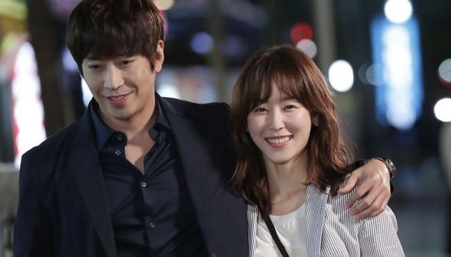 10 cặp đôi 'thống lĩnh' màn ảnh Hàn năm 2016 - ảnh 5