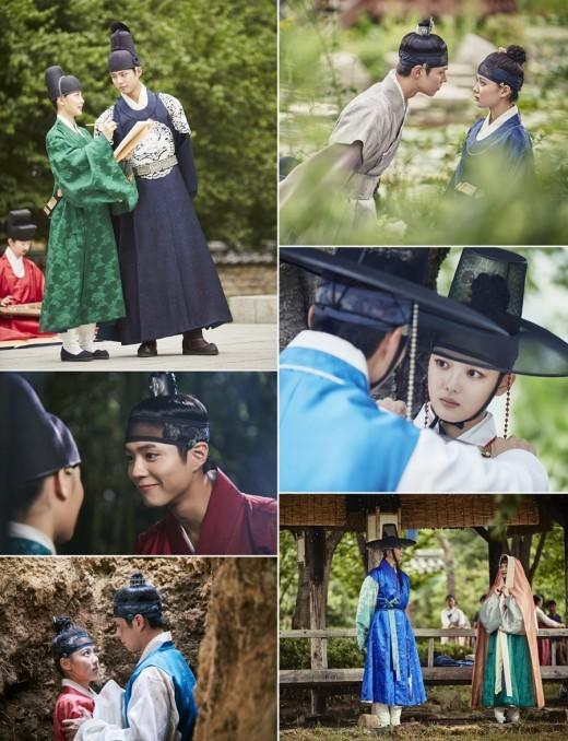 10 cặp đôi 'thống lĩnh' màn ảnh Hàn năm 2016 - ảnh 8