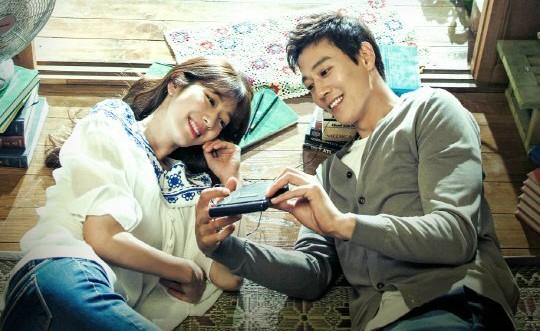 10 cặp đôi 'thống lĩnh' màn ảnh Hàn năm 2016 - ảnh 11