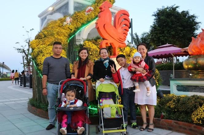Có gì hot tại Asia Park những ngày đầu xuân? - ảnh 8