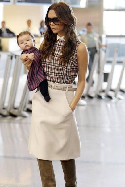 Nhan sắc bất chấp thời gian của mẹ 4 con Victoria Beckham - ảnh 15