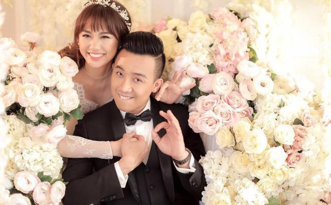 Hari Won ''bóc phốt'Trấn Thành với sở thích có 1 không 2 của chồng - ảnh 1