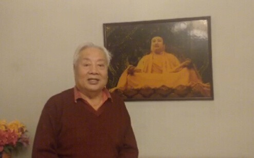 Cuộc sống tuổi già viên mãn của 'Phật Tổ Như Lai' - 'Tây Du ký' 1986 - ảnh 2