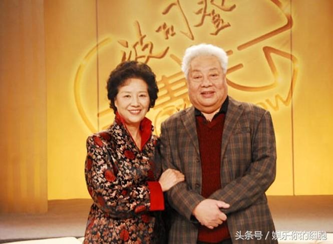 Cuộc sống tuổi già viên mãn của 'Phật Tổ Như Lai' - 'Tây Du ký' 1986 - ảnh 3