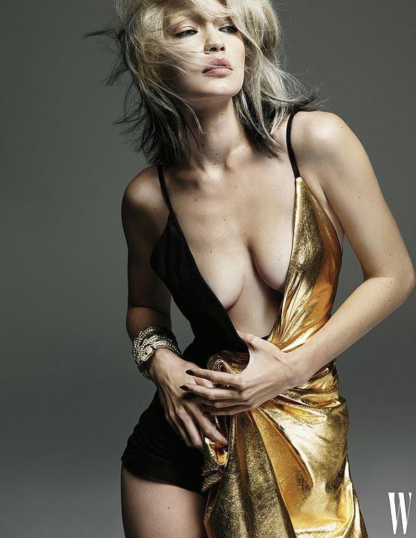 Kendall Jenner vượt loạt siêu mẫu, là chân dài kiếm tiền giỏi nhất năm - ảnh 4