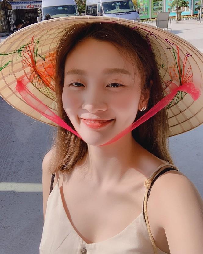 Loạt sao Hàn đến Việt Nam nghỉ Tết Nguyên đán - ảnh 9