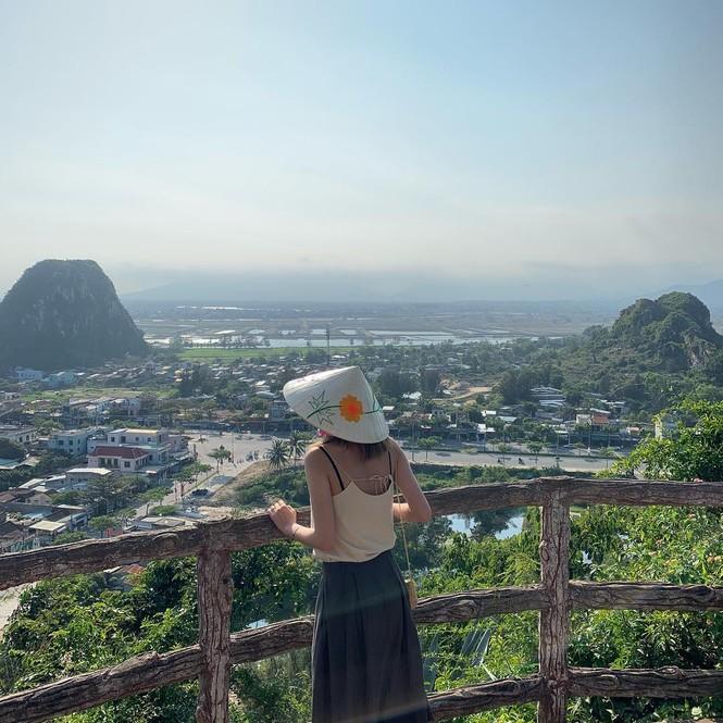 Loạt sao Hàn đến Việt Nam nghỉ Tết Nguyên đán - ảnh 10