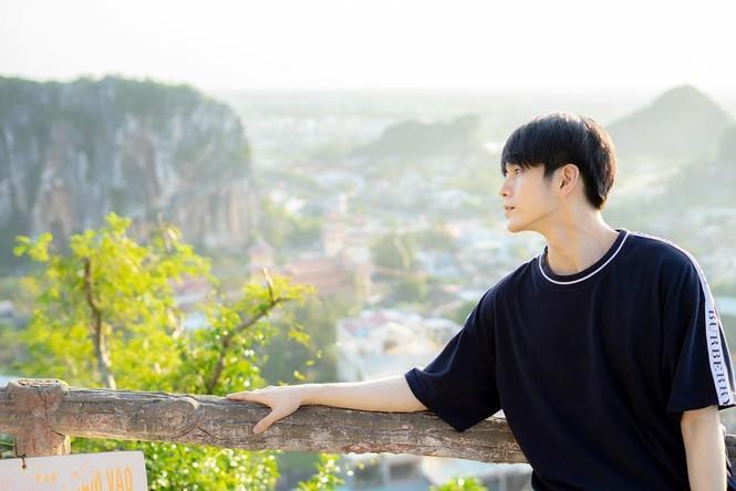Loạt sao Hàn đến Việt Nam nghỉ Tết Nguyên đán - ảnh 4