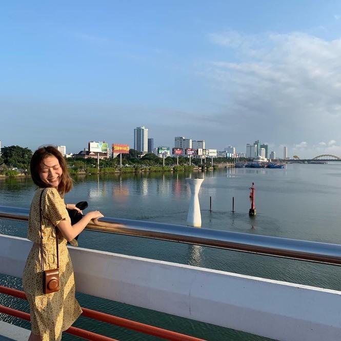 Loạt sao Hàn đến Việt Nam nghỉ Tết Nguyên đán - ảnh 12