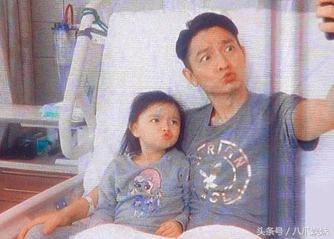 Lưu Đức Hoa bị chỉ trích vì cho con gái ăn chay từ lúc chào đời - ảnh 5