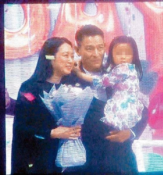 Lưu Đức Hoa bị chỉ trích vì cho con gái ăn chay từ lúc chào đời - ảnh 2