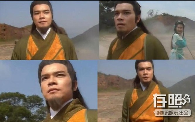 Sau nhiều trắc trở cuộc đời, diễn viên 'Anh hùng xạ điêu' đi tu ở Thái Lan - ảnh 2