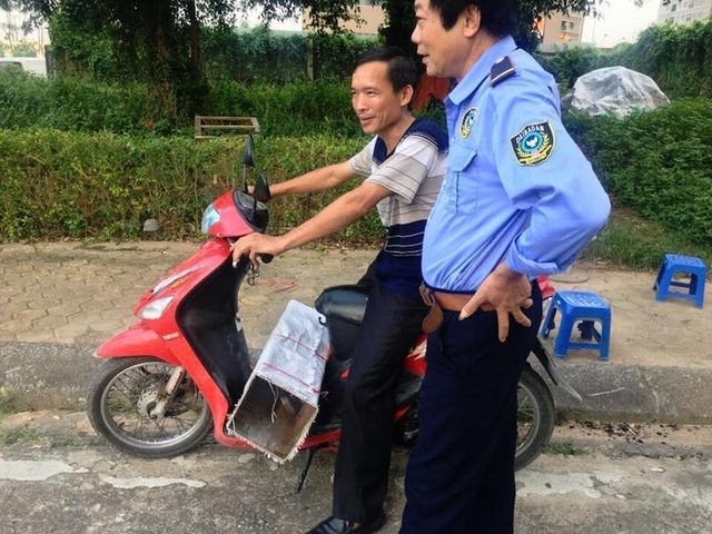 Sự thật rắn độc 'bủa vây' toà chung cư mới ở Hà Nội - ảnh 4