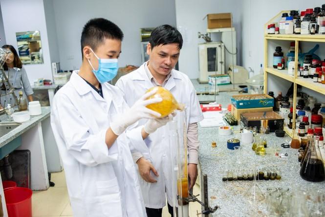 Học sinh Việt Nam 'thắng lớn' tại cuộc thi nghiên cứu khoa học quốc tế - ảnh 2