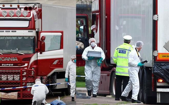 Bộ Công an đang phối hợp khẩn trương xác định danh tính 39 người tử vong - ảnh 1