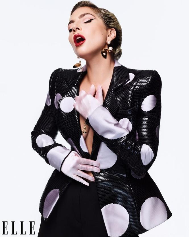 Lady Gaga trải lòng về 'nỗi đau' khi nhận tượng vàng Oscar - ảnh 3