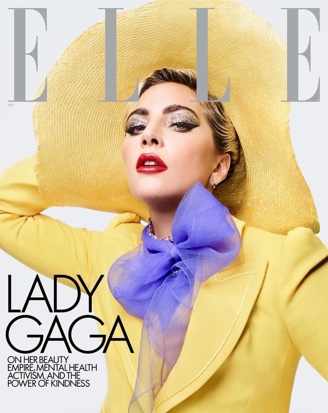 Lady Gaga trải lòng về 'nỗi đau' khi nhận tượng vàng Oscar - ảnh 1