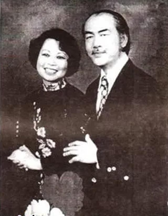 Chuyện tình 'huyền thoại' của cố nhạc sĩ Văn Phụng và danh ca Châu Hà - ảnh 2
