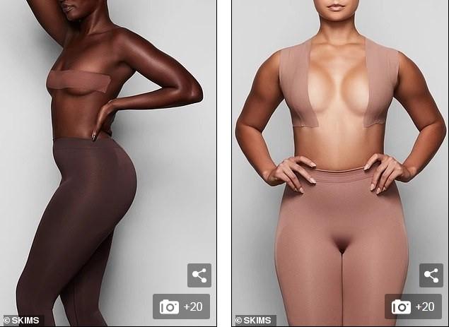 Kim Kardashian cởi áo chỉ cách 'thả rông' nóng bỏng nhất gây sốc - ảnh 11