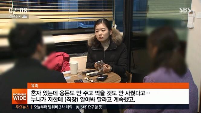 Cô dâu Việt bị chồng Hàn Quốc sát hại rồi chôn xác phi tang - ảnh 2