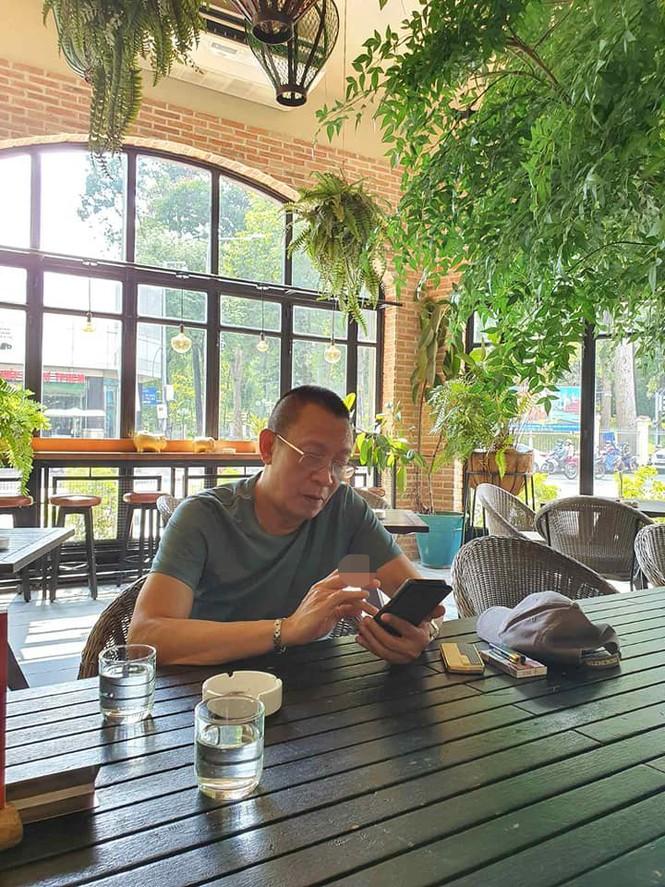 Cuộc sống về hưu 'bận rộn' của nhà báo Lại Văn Sâm - ảnh 3