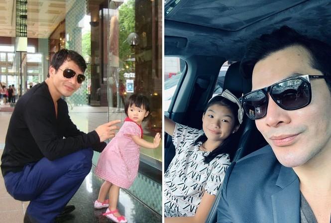 Con gái Trần Bảo Sơn và Trương Ngọc Ánh cao nổi bật, lộ nét hoa hậu ở tuổi 11 - ảnh 3