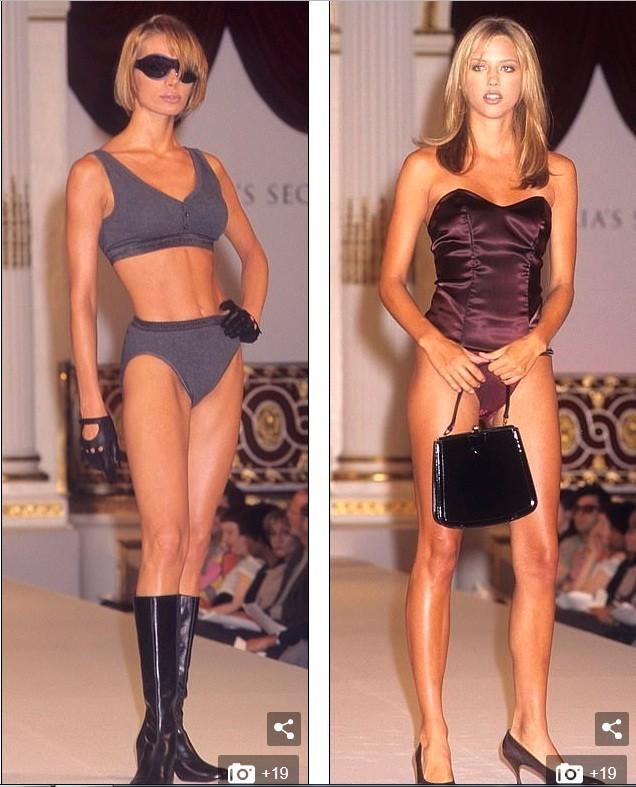 Vì sao show nội y hoành tráng nhất hành tinh Victoria's Secret bị huỷ bỏ? - ảnh 1