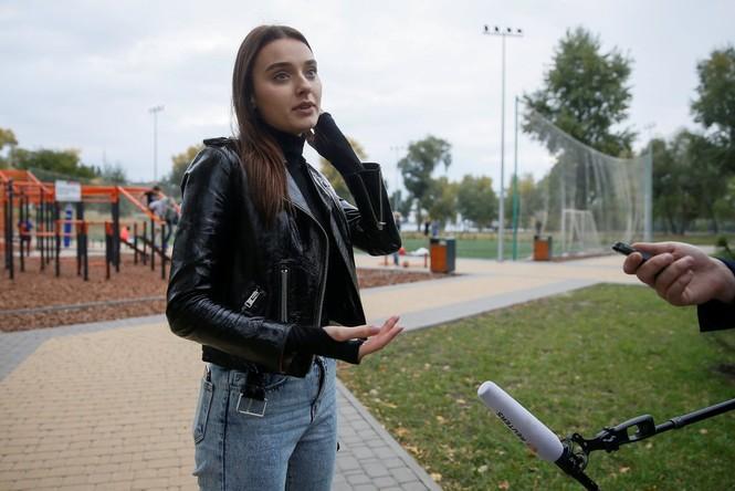Bị tước vương miện vì có con, người đẹp Ukraine kiện Hoa hậu Thế giới - ảnh 3