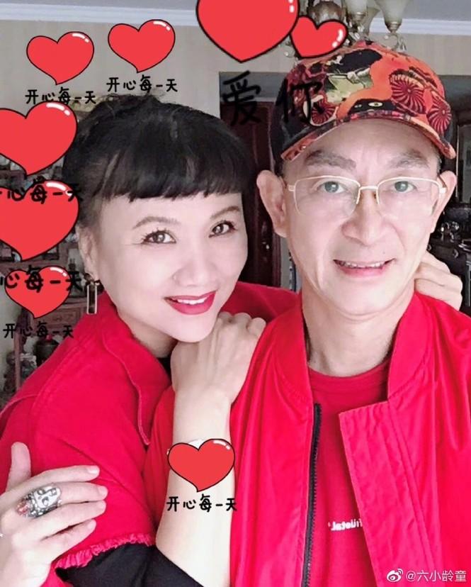 Lục Tiểu Linh Đồng tái xuất đóng Tôn Ngộ Không ở tuổi 60 - ảnh 3