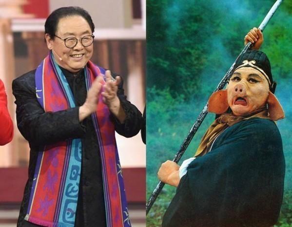 Lục Tiểu Linh Đồng tái xuất đóng Tôn Ngộ Không ở tuổi 60 - ảnh 2