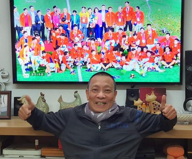 Sau tuyên bố 'sốc', MC Lại Văn Sâm gọi tên cầu thủ đá hay nhất SEA Games 30  - ảnh 2