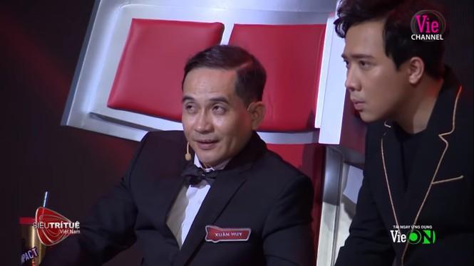 Nghe đàn đoán giới tính, anh trai Khánh Thi khiến MC Lại Văn Sâm kinh ngạc - ảnh 6