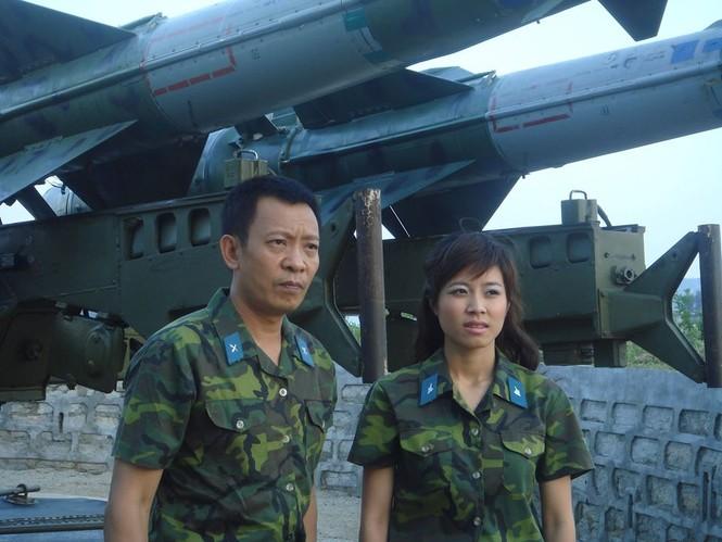 Hình ảnh MC Lại Văn Sâm và Hoàng Linh ở 'Chúng tôi là chiến sĩ' 13 năm trước - ảnh 11