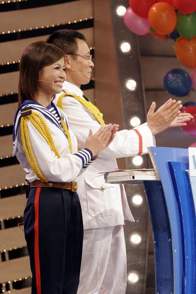 Hình ảnh MC Lại Văn Sâm và Hoàng Linh ở 'Chúng tôi là chiến sĩ' 13 năm trước - ảnh 5