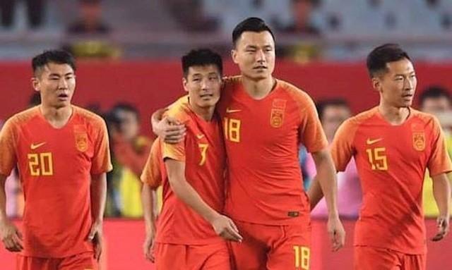 Nhìn Việt Nam hướng tới World Cup, người Trung Quốc chạnh lòng - ảnh 1