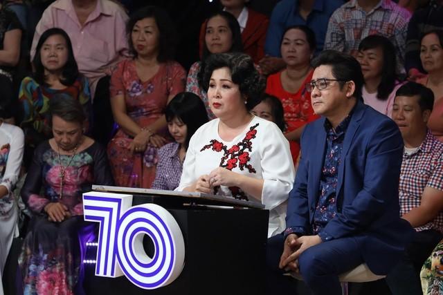 Ốc Thanh Vân nghẹn ngào kể về mất mát lớn nhất trong ngày Tết - ảnh 2