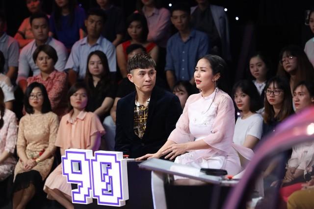 Ốc Thanh Vân nghẹn ngào kể về mất mát lớn nhất trong ngày Tết - ảnh 3